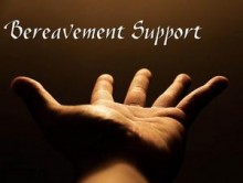 Bereavement Support in Stoke on Trent